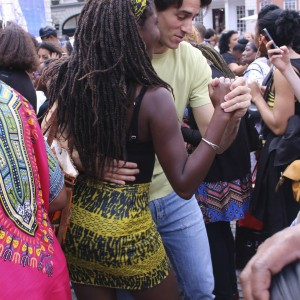 Africa in Covent Garden 2015 Dancers2