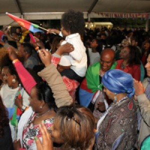 Eritrea UK Anniversary 201 Visitors 2