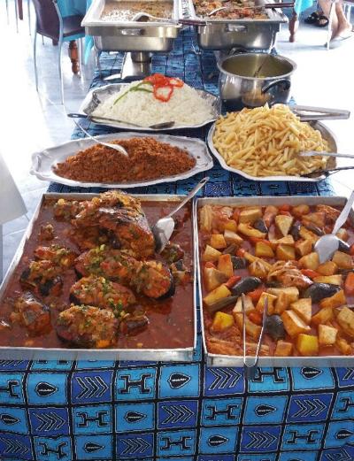 Cape Verde Food 3