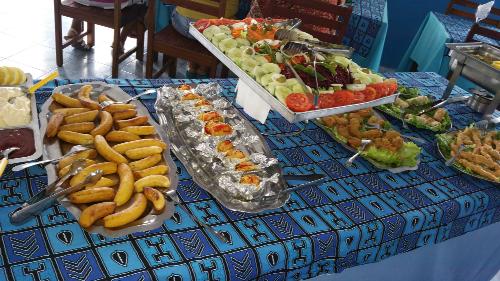 Cape Verde Food 1
