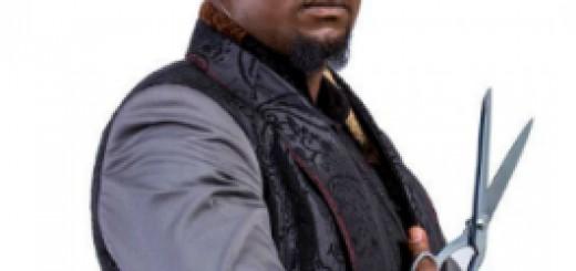 French Cameroonian Designer Ayissi (aka JJ STYLE)