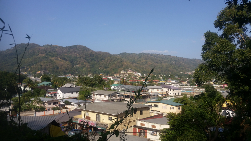 Sierra Leone Community in Diego Martin T&T