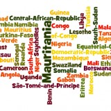African Countries Rio 2016