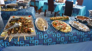 Cuisine from Cape Verde