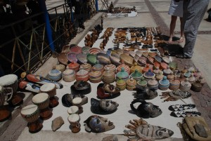 'African Market, Mindelo, Sao Vicente