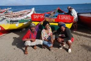 Cape Verde Fishermen