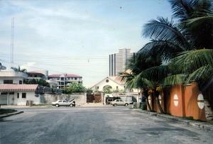 Victoria Island, Lagos
