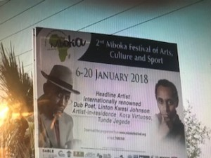Mboka Festival of Arts and Culture, The Gambia